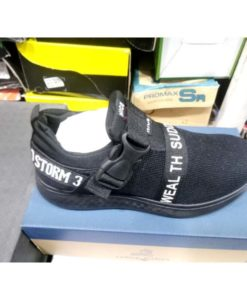 buy best quality black casual shoes kmio9 at lowest price by shopse.pk in pakistan (1)