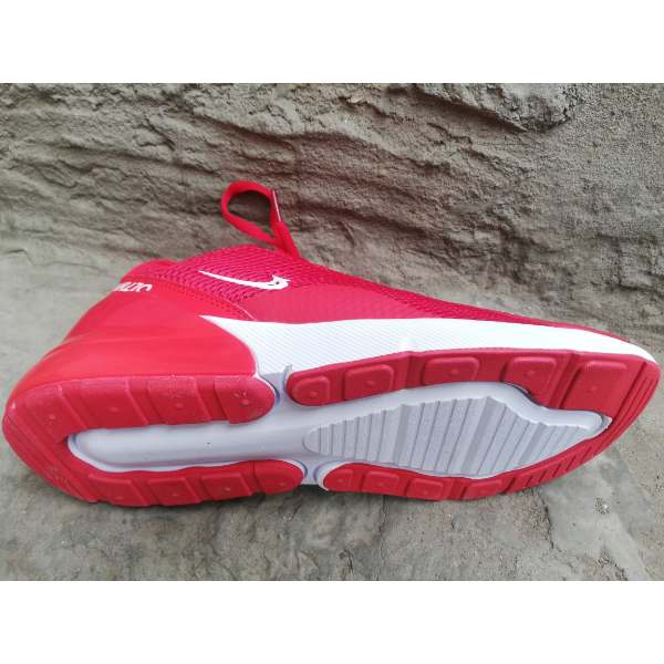 on sale d0521 e200c Nike Air Max 270 Red Shoes SHk46