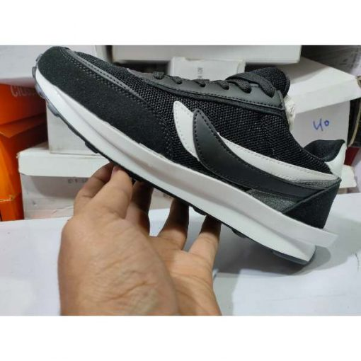 Buy Best Quality IMPORTED Full Black Casual Shoes Men Sizes Shk202 at Most Affordable Price by shopse.pk in Pakistan (4)