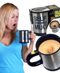 automatic electronic self stirring mug coffee tea self stirring mug buy shopse.pk at low price in pakistan 1