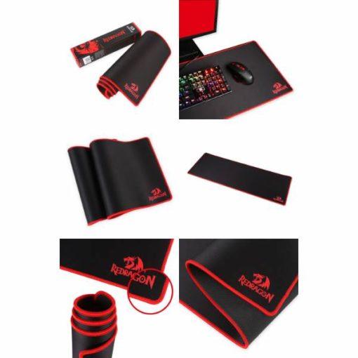 buy Redragon P003 Suzaku Huge Gaming Mouse Pad Mat at low price by shopse.pk in pakistan 1