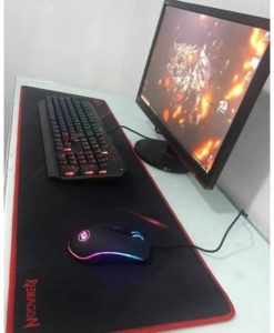 buy Redragon P003 Suzaku Huge Gaming Mouse Pad Mat at low price by shopse.pk in pakistan 1