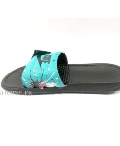 buy best Sky Blue Camouflage Nike Slippers flip flop and slide at lowest price in pakistan km209 (1)