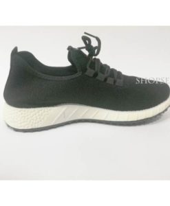 buy best casual black shoes men size at low price by Shopse.pk in Pakistan (1) shk210