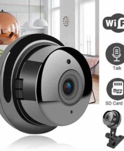 buy best hd wireless ip camera baby monitor wifi camera at low price IR MINI WIFI CAMERA V380 APP 1080P HD BABY MONITOR CAMERA by shopse.pk in pakista)