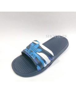 buy best quality Blue adidas slippers slide flip flop at lowest price by shopse.pk in pakistan Km206 (5)