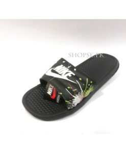 buy best quality adidas black mens slippers slide flip flop at lowest price by shopse.pk in pakistan Km204 (2)