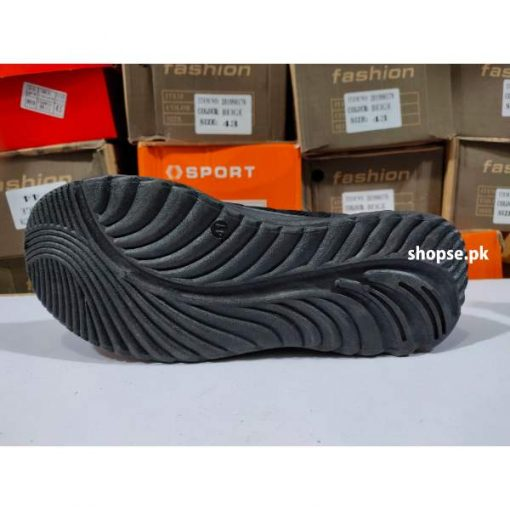 buy best quality black lasses casual fashion shoes for men at best price in pakistna by Shopse (1) cho6