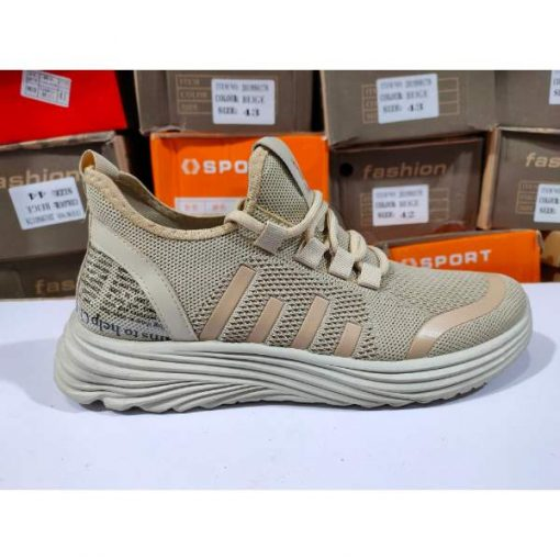 buy best quality cream casual fashion shoes for men at best price online in Pakistan by Shopse.pk cho4 (1)