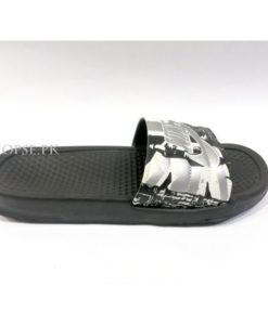 buy best quality nike Black mens slippers slide flip flop at lowest price by shopse.pk in pakistan Km202 (1)