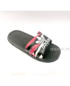 buy best quality red adidas slippers slide flip flop at lowest price by shopse.pk in pakistan Km207 (2)