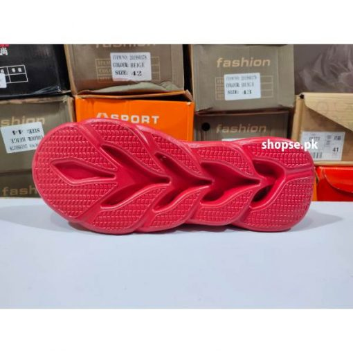 Blade sole 2020 New Lightweight Men Sneakers Breathable Running Shoes for Men red Trainers Sport Shoes Cushioning Gym Shoes IBS01 low price in pakistan (4)