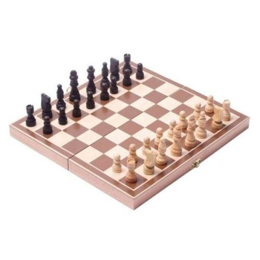 buy best 15 inch wooden chess set and chess board game foldable at low price by shopse.pk in pakistan (1)