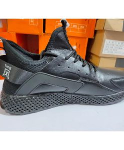 buy best black shoes for men black casual shoes at low price by shopse.pk in Pakistan (2) nb04
