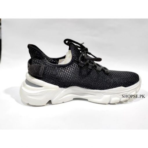 buy best quality Reality Black Casual Shoes Men Size by Shopse.pk in pakistan ch502 (2)