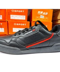 buy best quality black men casual fashion shoes at low price in Pakistan (1) NB21