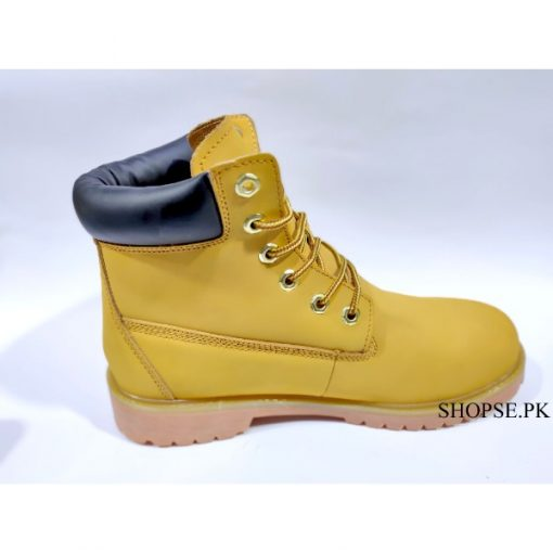 buy best quality long shoes long boots for men long shoes for men leather at low price by shopse.pk in Pakistan Ch512 (1)