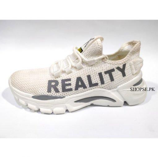 buy best white casual shoes reality by shopse.pk in Pakistan CH501 (1)