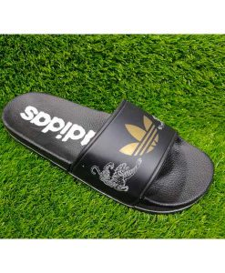 Best Black Yellow Casual Flip Flop and Slipper CHSP09 by shopse.pk online shop in pakistan (1)