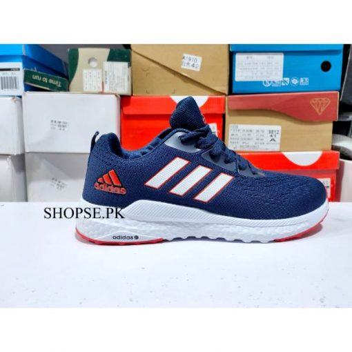Buy Best Blue Sports Shoes for Jogging and runnign at low Price by shopse.pk in pakistan NB90 (1)