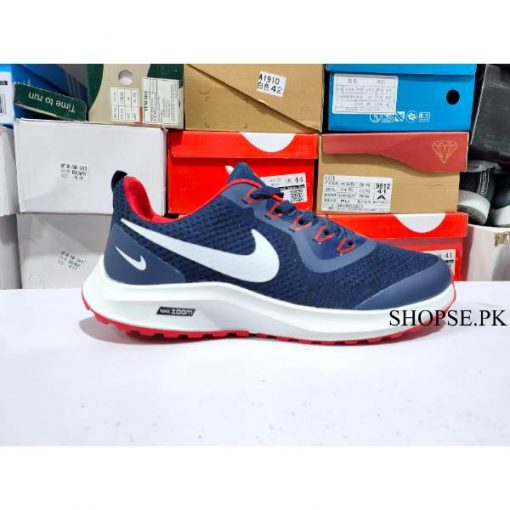 Buy Best Quality Blue Fashion and Sports Shoes for men at low price by Shopse.pk in Pakistan NB89 (1)