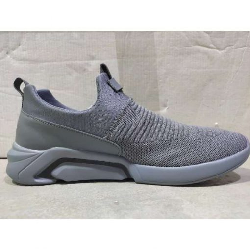 Buy Best Quality IMPORTED Grey Casual Fashion Sneakers for Men NB116 in Pakistan at Most Reasonable Price by shopse.pk in Pakistan (1)