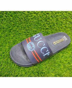 Buy Best Quality Imported Branded Top Quality Fashion Air Blue Slide Flip Flop CHSP13 Men Slipper by shopse.pk in Pakistan (1)