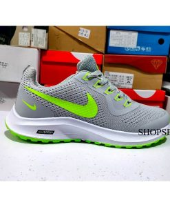 Buy Grey Fashion and Sports Shoes for Men best Running jogger by Shopse.pk in pakistan NB86 (3)