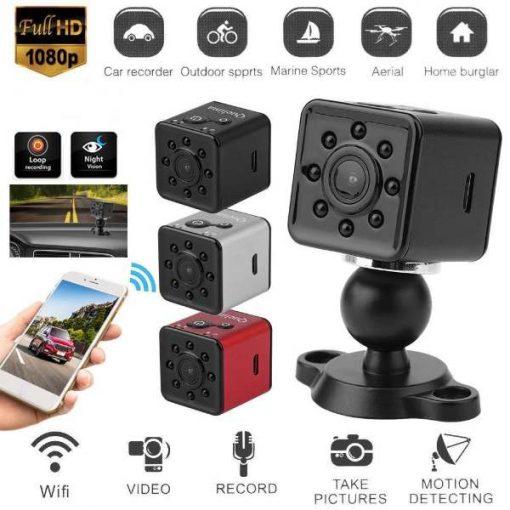 bUY bEST SQ13-b-font-WIFI-small-mini-Camera-cam-HD-1080P-video-Sensor-Night AT LOW PRICE BY SHOPSE.PK IN PAKISTAN