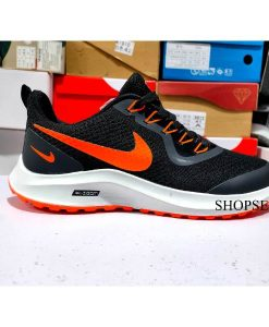 buy Best Black Sports SHoes for men Jogging and Running and Gym at low Price by Shopse.pk in pakistan Nb85 (1)