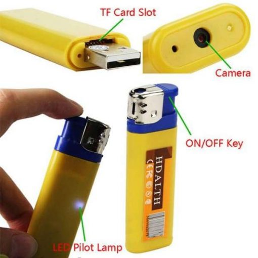 buy Best Lighter-Spy-Hidden-Camera-Video Lighter Camera Hidden hd Spy Camera price in pakistan (3)