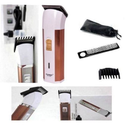 Buy Best Kemei-KM-702B-Cordless-Professional-Hair-Trimmer at low price by shopse.pk in Pakistan