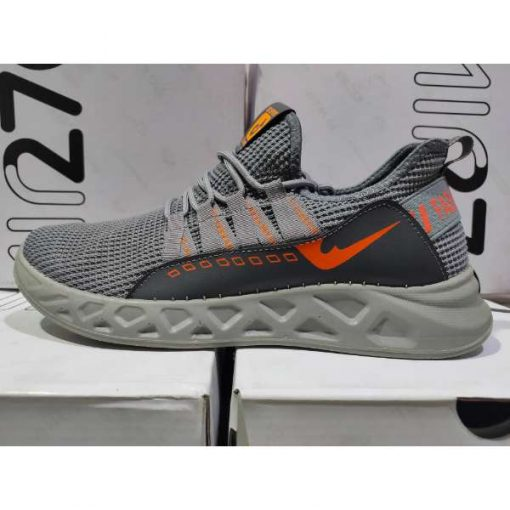 Buy Best Quality IMPORTED Grey Casual Men Shoes NB203 in Pakistan at Most Reasonable Price by shopse.pk in Pakistan (1)