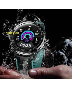 Kospet Probe Smart Watch Heart Rate Blood Pressure Monitor IP68 Round Screen Oxygen Sleep Sport Fitness Tracker For Men AT BEST PRICE BY SHOPSE.PK IN pAKISTAN (1)