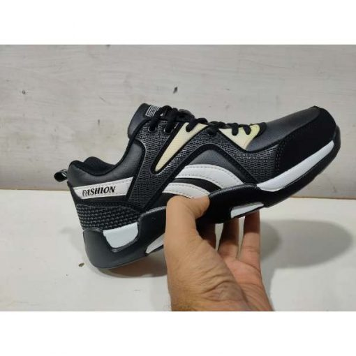 Men Casual Shoes Lace Up Comfortable Shoes Men Soft Lightweight Outsole nb442 at low price online in pakistan (2)