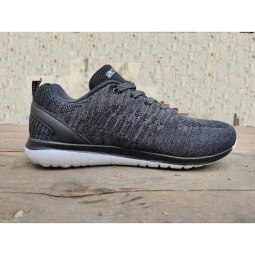 black casual shoes for men fashion at best price in Pakistan by Shopse.pk nz122 (1)