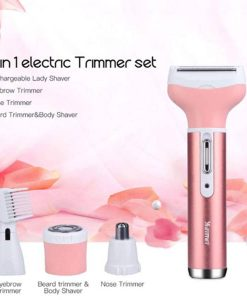 buy Gemei GM-3074 Rechargeable Shaver,Ladies Shaving Kit at best price by shopse.pk in pakistan (2)