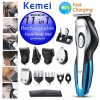 buy best Kemei (KM-5031) 11-in-1 Hair trimmer Super Grooming Kit at low price by shopse.pk in Pakistan (2)