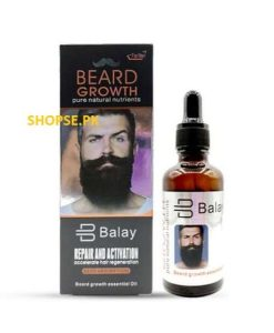 buy best balay beard oil and balay beard growth oil at best price in Pakistan by Shopse (1)