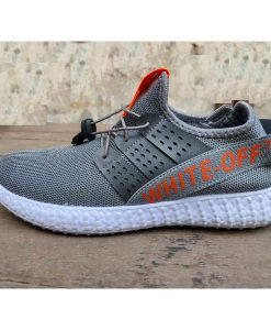buy best light grey Casual Fashin men Shoes in Pakistan at low price by shopse.pk (1) nz118