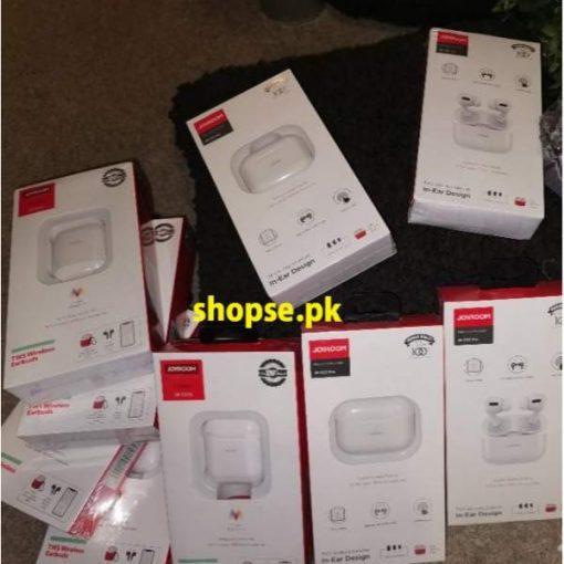 buy joyroom jr t03 pro wireless bluetooth earbuds tws joyroom pro jr t03 airpods copy at best price by shopse.pk in pakistan (1) 1 (1)
