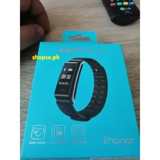Buy High Quality 2020 New Huawei Honor Band A2 Smart Bracelet 0.96inch OLED Screen Bluetooth 4.2 Heart Rate Sleep Monitors at Best Price by Shopse.pk in Pakistan  (3)