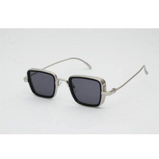 Buy Shahid Kapoor Kabir singh Sunglasses elegante-branded-metal-body-silver-square-inspired- best price online by Shopse.pk in Pakistan (1)