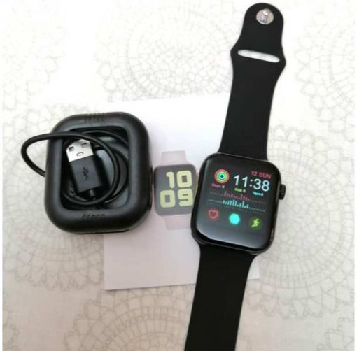 Buy T5 Smart Watch Series 5 Online in Pakistan by shopse (1)