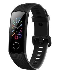Original Huawei Honor Band 5 Heart Rate Fitness Traker Smart Bracelet AMOLED 4 Color Screen Smartband online price in pakistan by Shopse .pk in paksitan 1 (3)