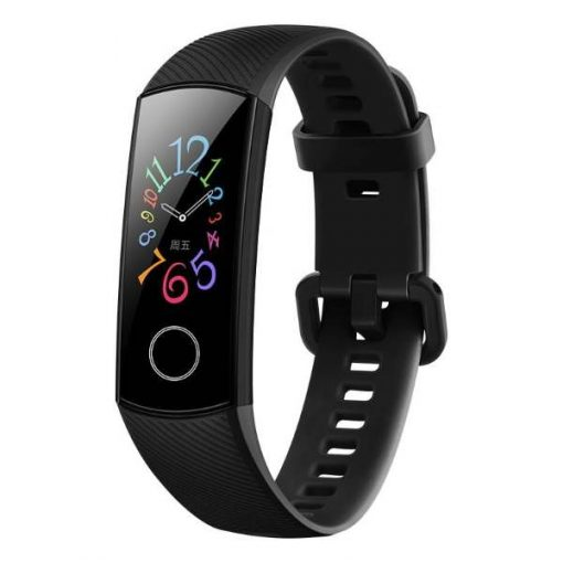 Original Huawei Honor Band 5 Heart Rate Fitness Traker Smart Bracelet AMOLED 4 Color Screen Smartband online price in pakistan by Shopse .pk in paksitan 1 (3)