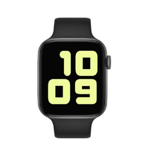 buy T5 SMART WATCH Fitness Band Tracker apple shape Support Bluetooth Call and notifications at best price by shopse.pk in Pakistan (1)