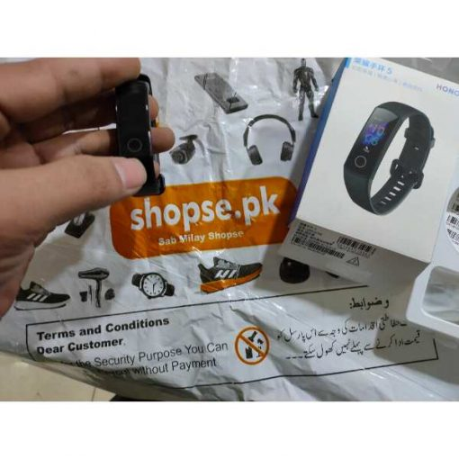 buy best quality honor band a5 fitness watch smart fintess band huawei honor by shopse.pk in Pakistan