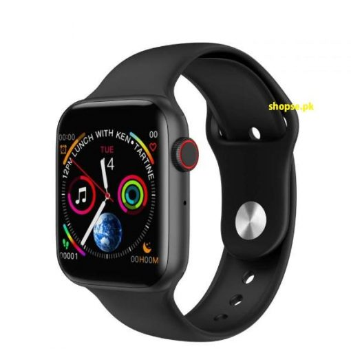 buy best W35 SMART HELAT WATCH HEART RATE MONITOR fitness band at best price by Shopse.pk in Pakistan 1