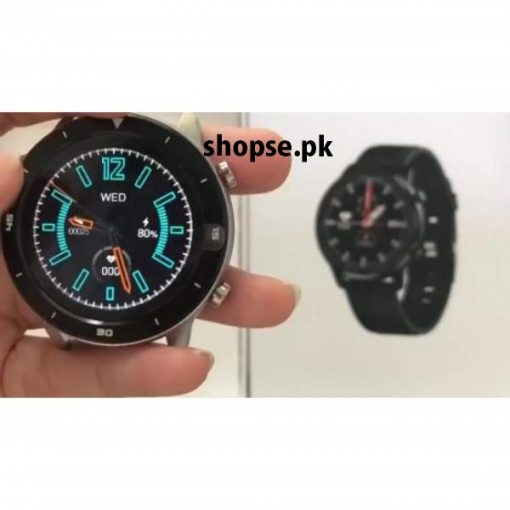 buy DT78 Smart Watch Men IP68 Waterproof Reloj Hombre Mode SmartWatch With PPG Blood Pressure Heart Rate Sports Fitness Smartwatch online price in pakistan by shopse (1)